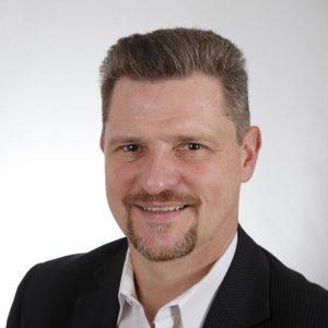 Lutz Vorstedt