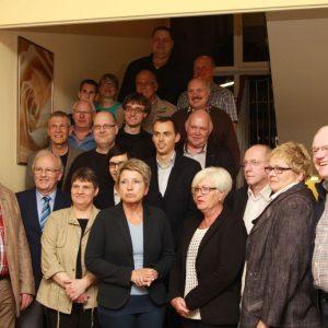 Ratskandidaten 2014