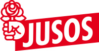 Jusos Logo