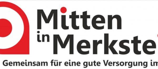 Logo Mitten in Merkstein