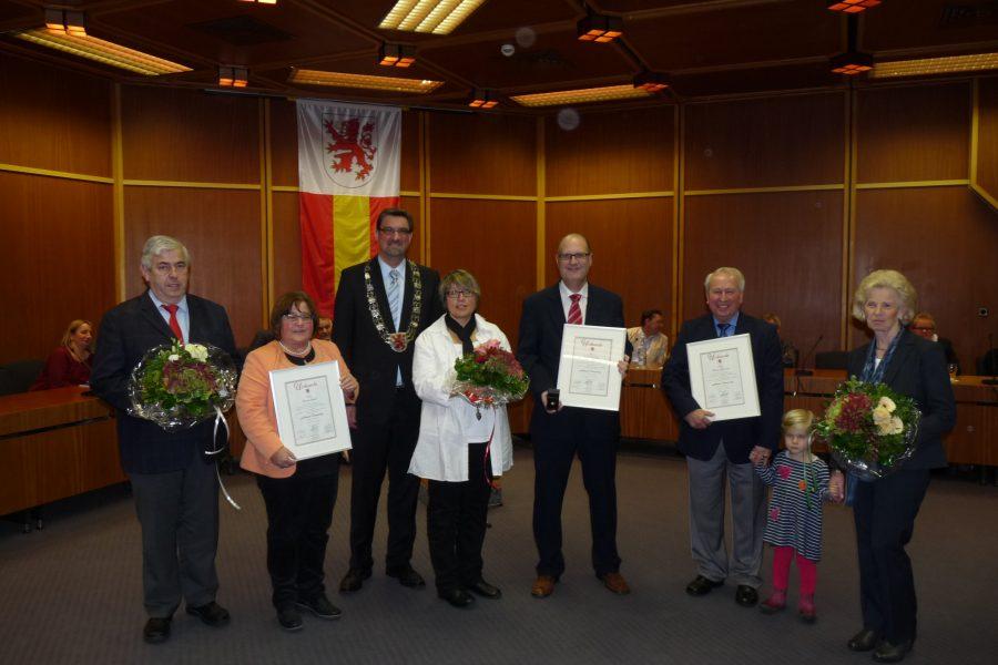 Foto: Pressestelle Stadt Herzogenrath