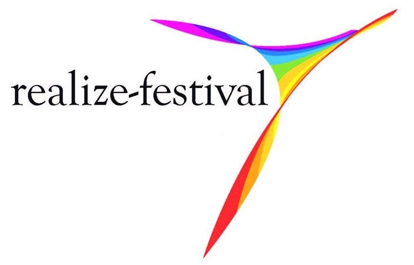 Logo des Realize-Festivals