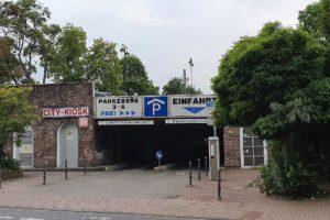 Foto Parkhaus